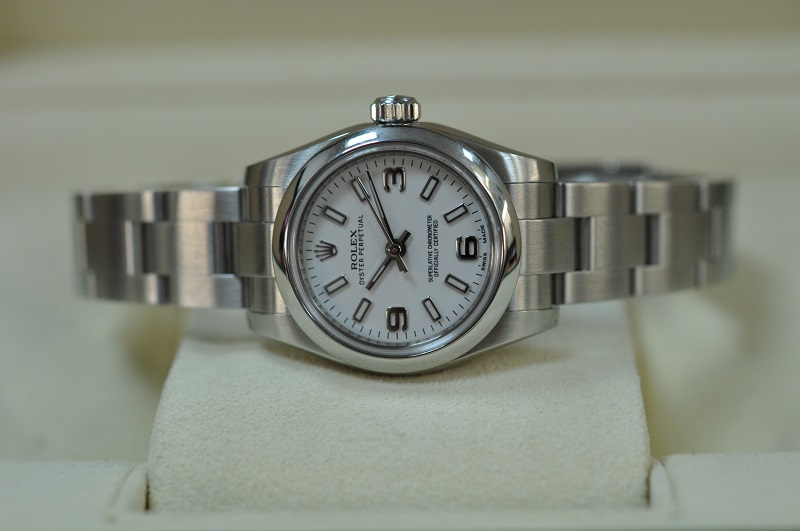 2014 Ladies Oyster Perpetual