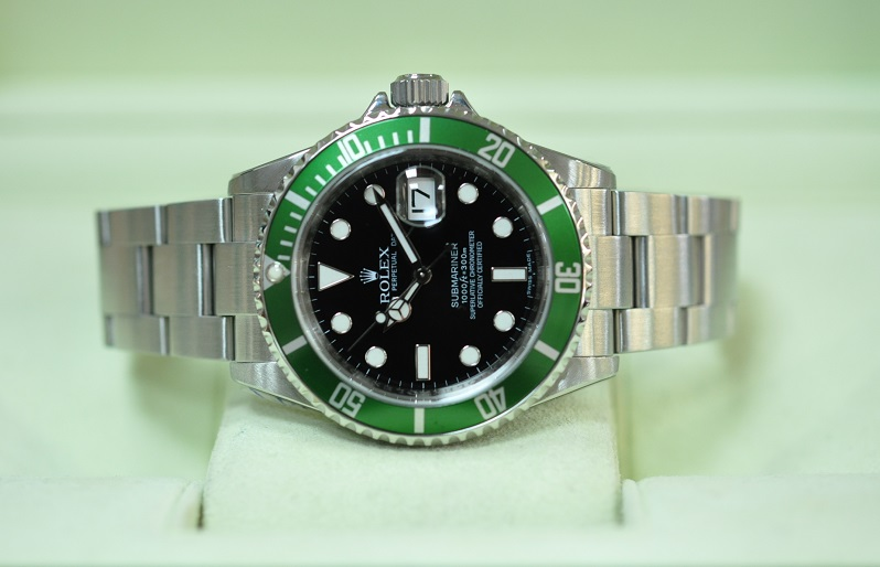 2008 Submariner LV