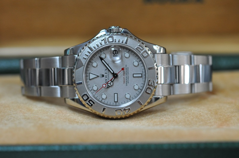 2002 Yachtmaster Rolesium 168622