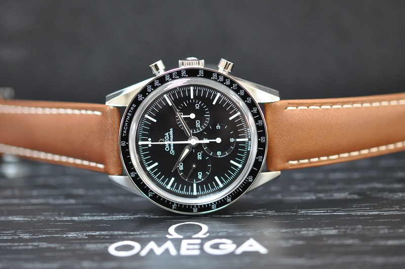 New 'First Omega in Space'