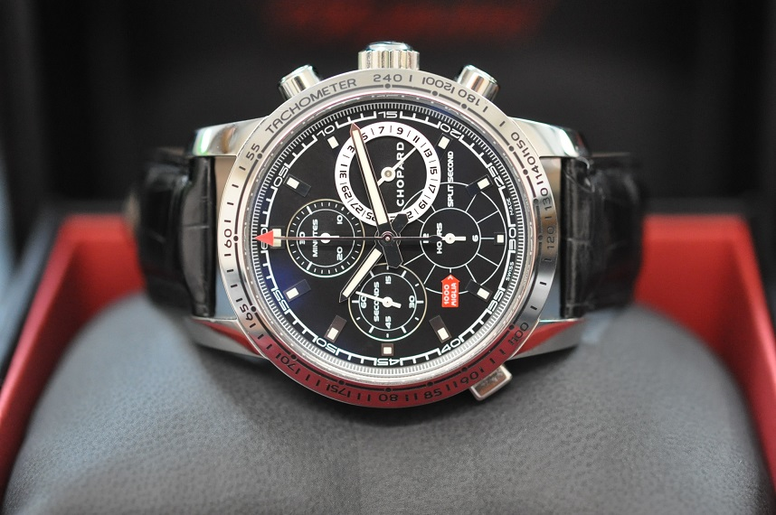 2006 Mille Miglia Fly-back chronograph