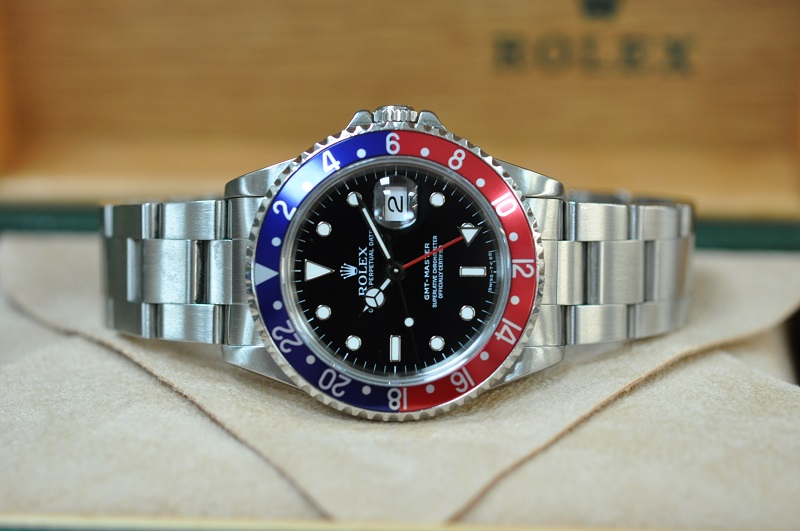 1997 GMT-Master 16700