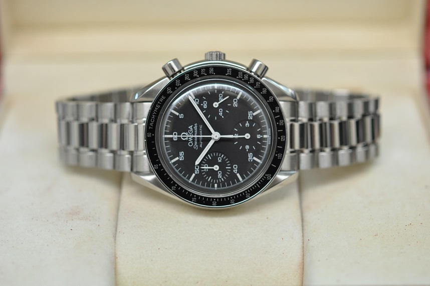 1995 Speedmaster Reduced