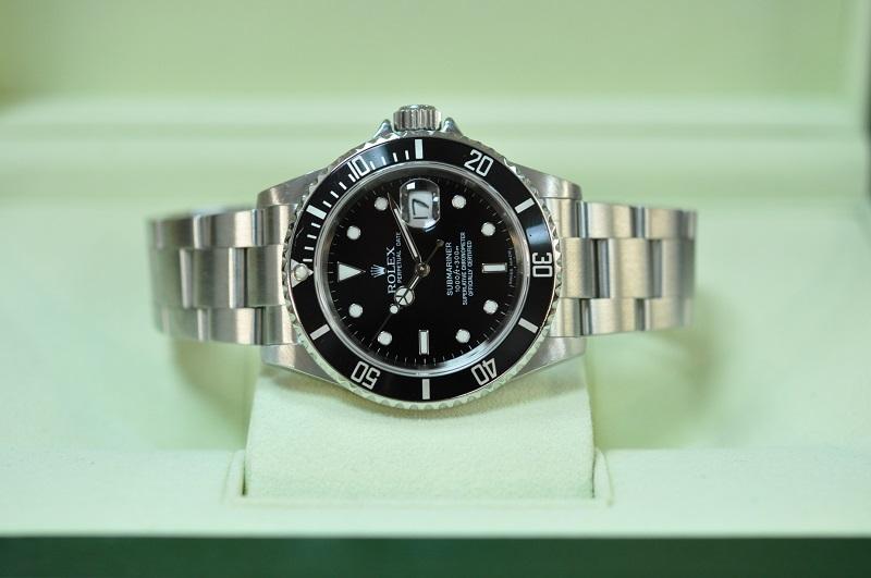 2007 Submariner-Date