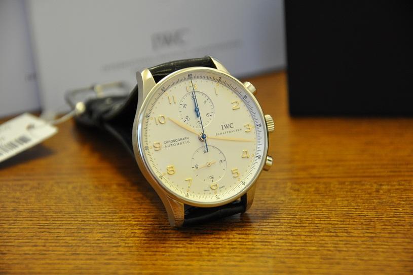 3714 Portuguese Chronograph