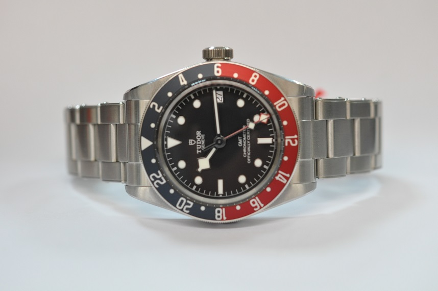 Dec 2018  Black Bay GMT