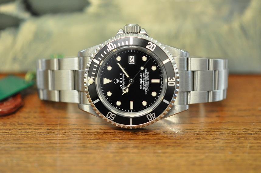 1994 Seadweller 16600