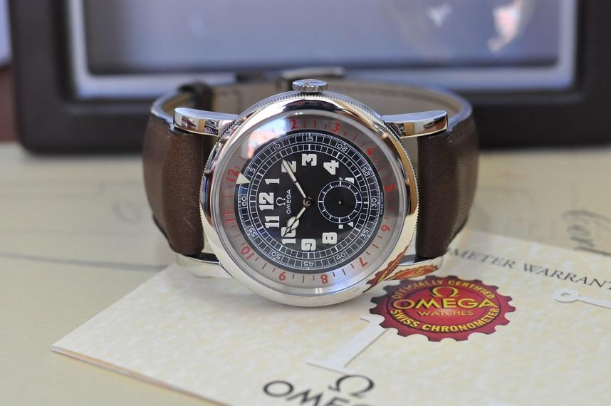 1938 Pilot's watch