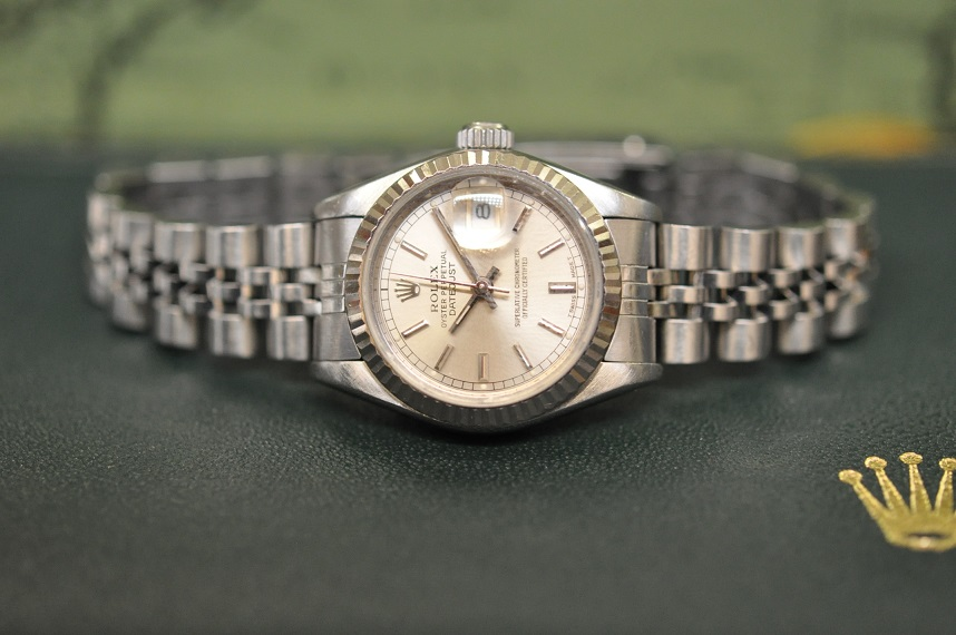 Lady Datejust 69174