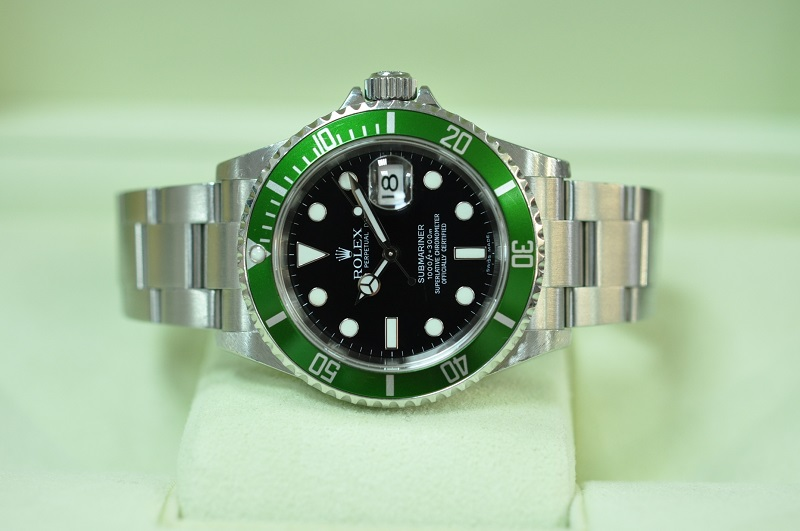 2006 Submariner LV