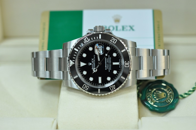 Oct 2018 Submariner-Date