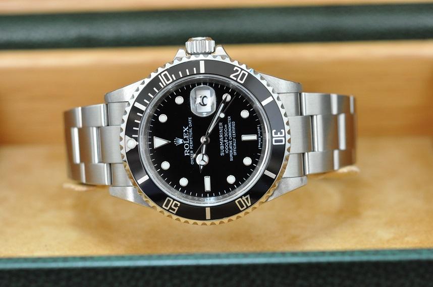 16610 Submariner-Date