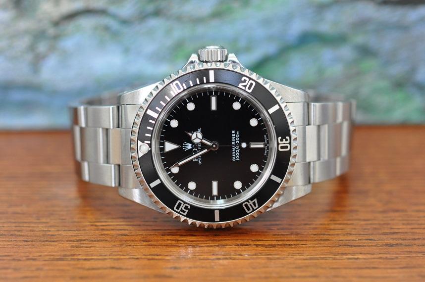 2001 Submariner