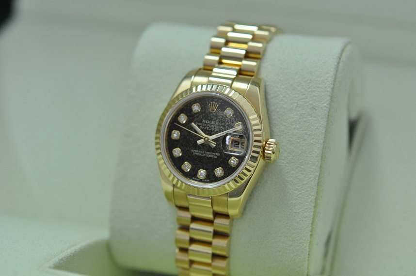 2009 Lady Datejust