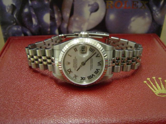 Rolex 79174 Datejust