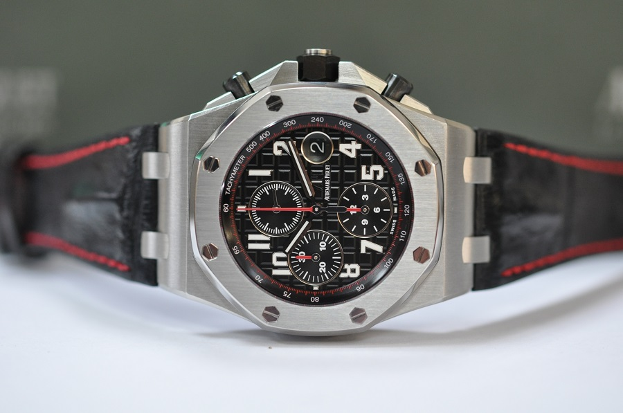 Royal Oak Offshore 'Vampire'
