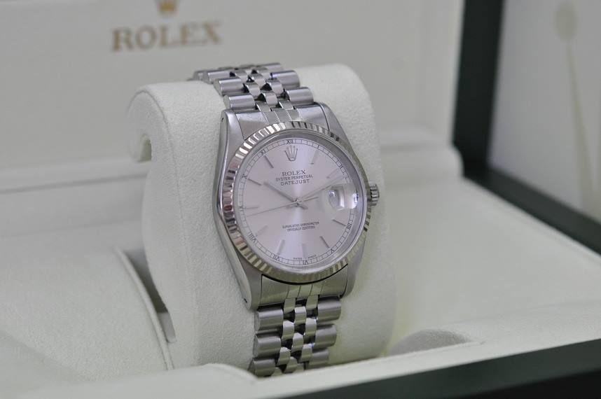 1993 'X' series Datejust