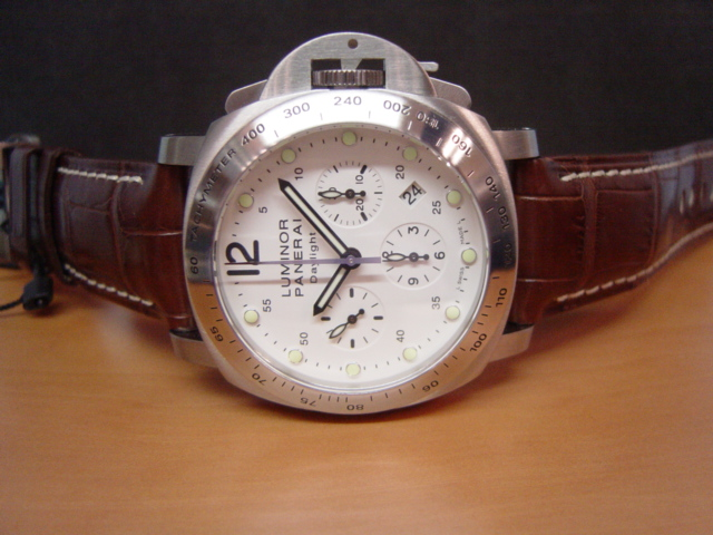 PAM 251 Daylight Chrono
