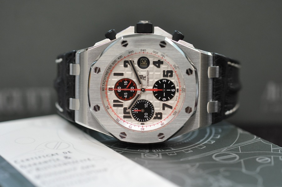 2012 Royal Oak Offshore 'Panda'