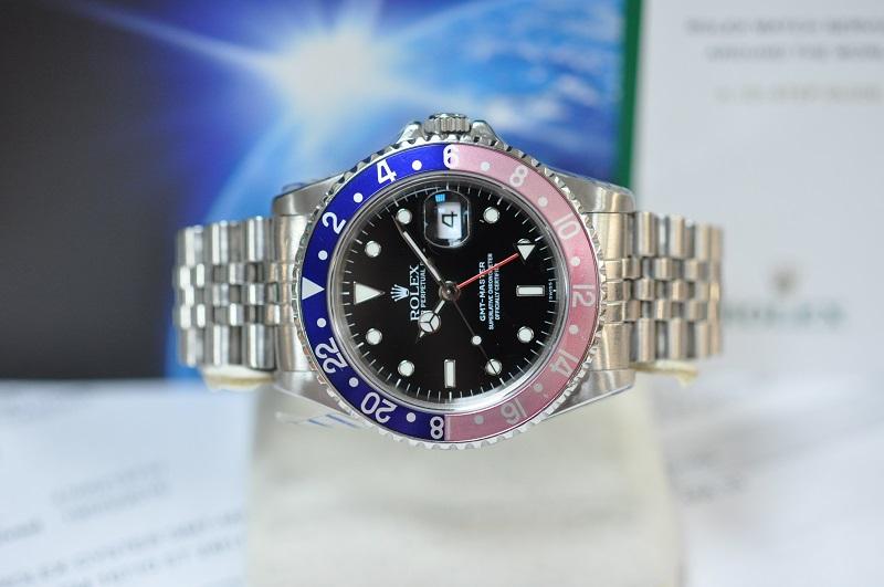 1989 GMT-Master 16700