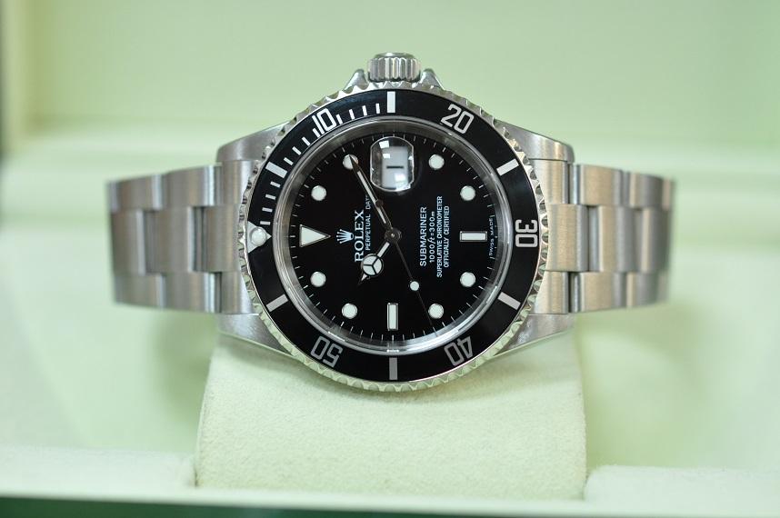 2006 Submariner-Date