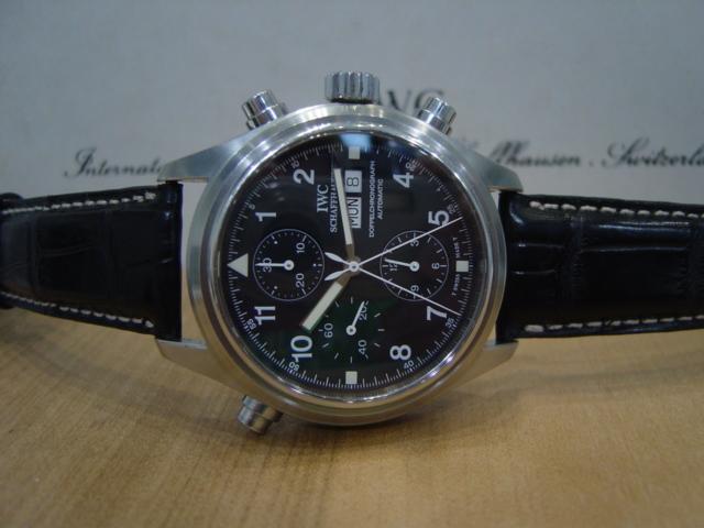 3713 Doppelchronograph