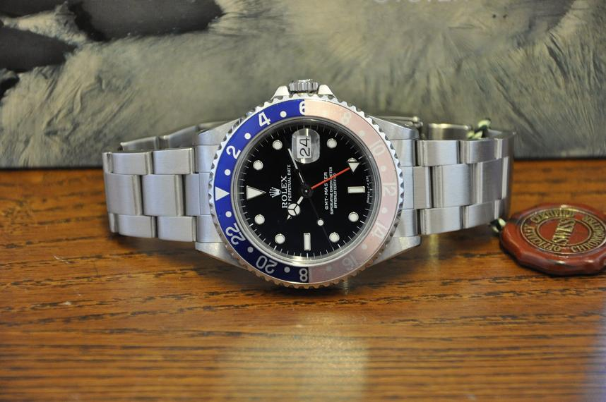 1998 GMT Master 16700