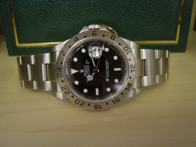 May 2003 Explorer II