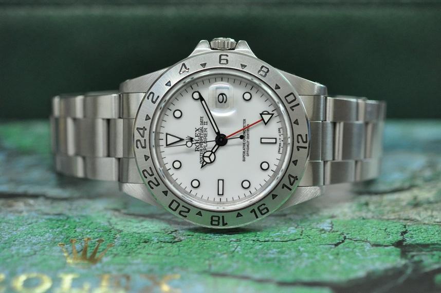 1996 Tritium Explorer II