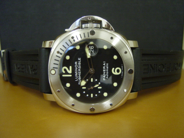 Panerai Luminor Submersible PAM 0024