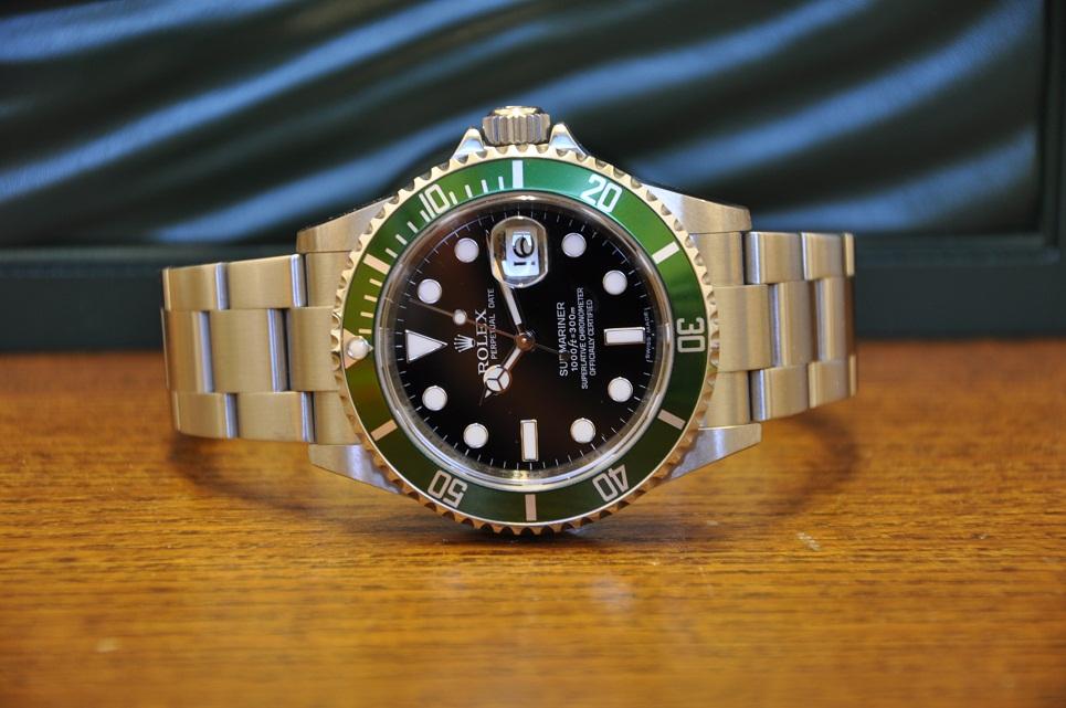 2009 'LV Green Sub'