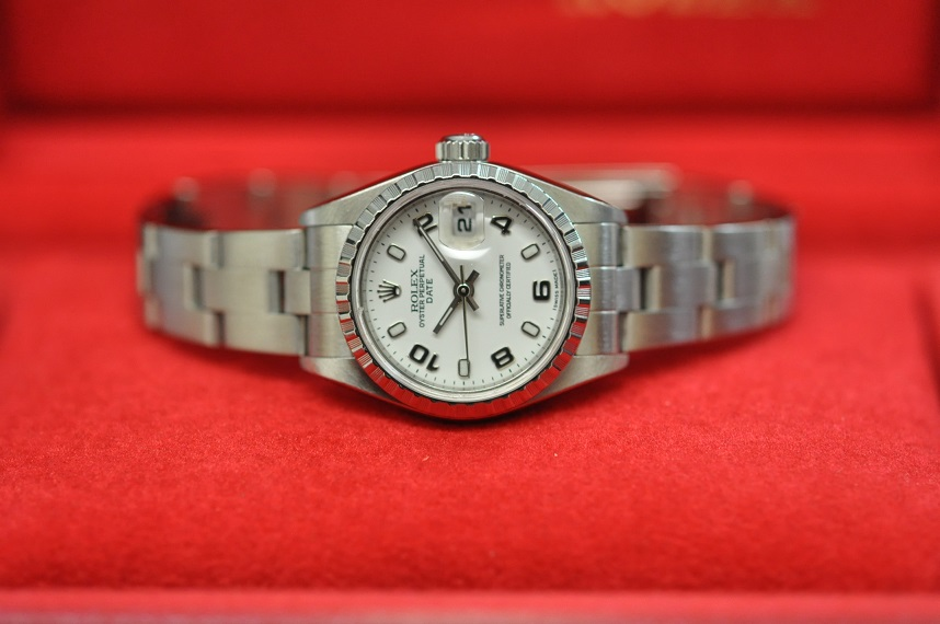 2003 Rolex Lady Date