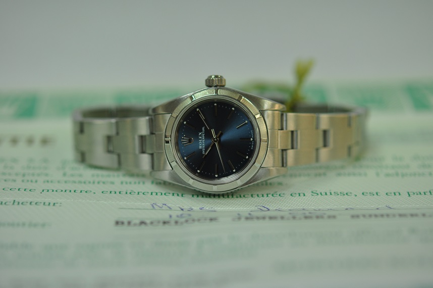 2000 Oyster Perpetual