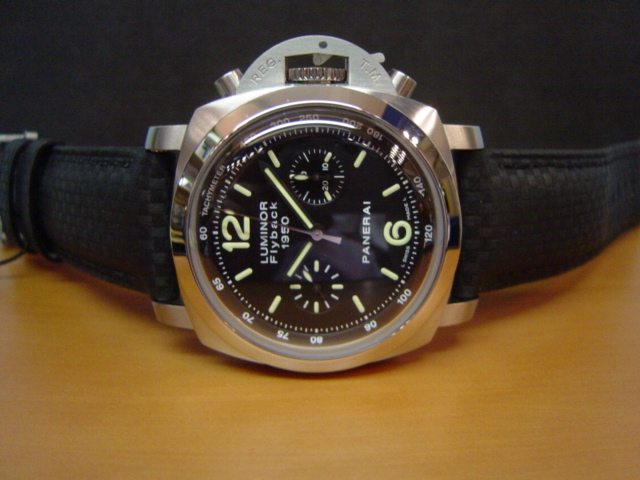 PAM212 1950 Flyback