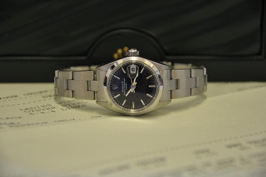 6916/0 Rolex DATE
