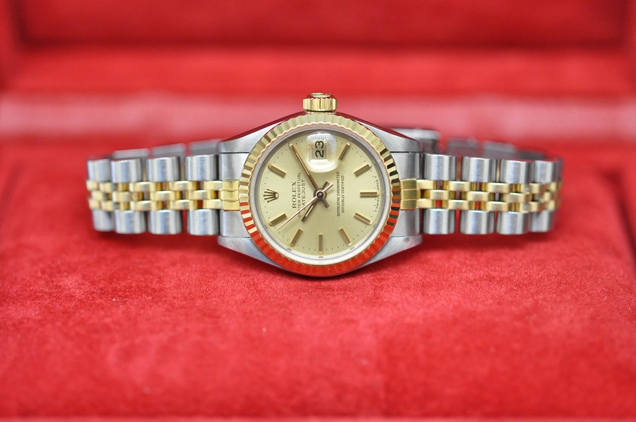 1990 Lady Datejust