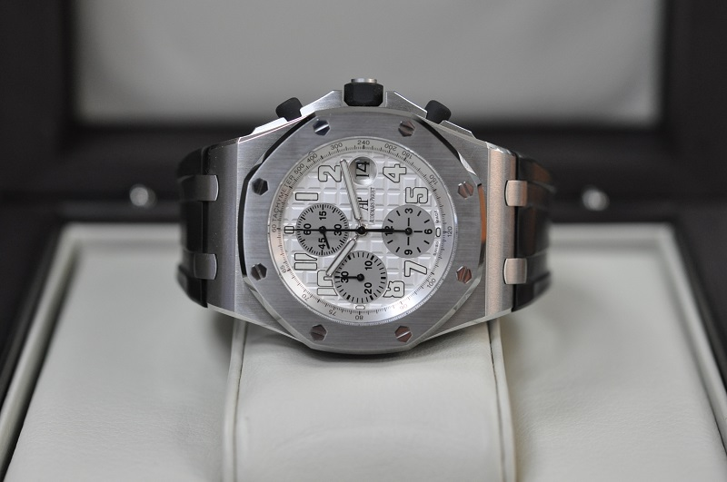 Royal Oak Offshore 2019 AP service