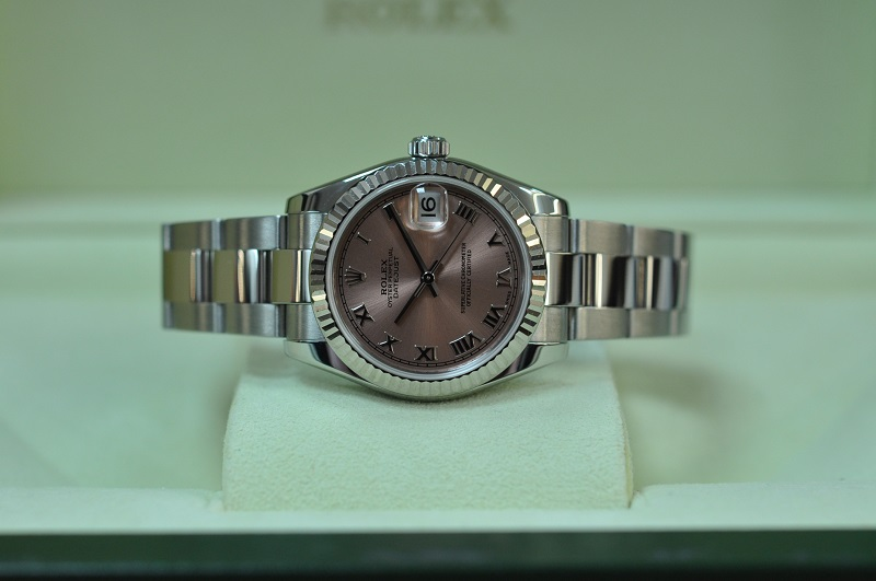 2008 Datejust Midsize