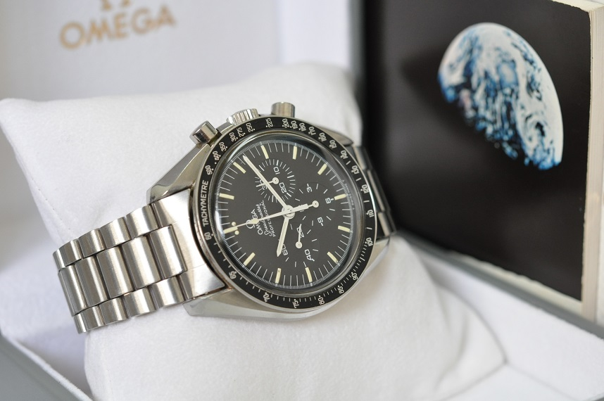 1985 Speedmaster Moonwatch