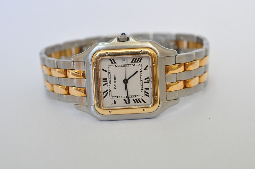 Cartier Panthere 'Jumbo'