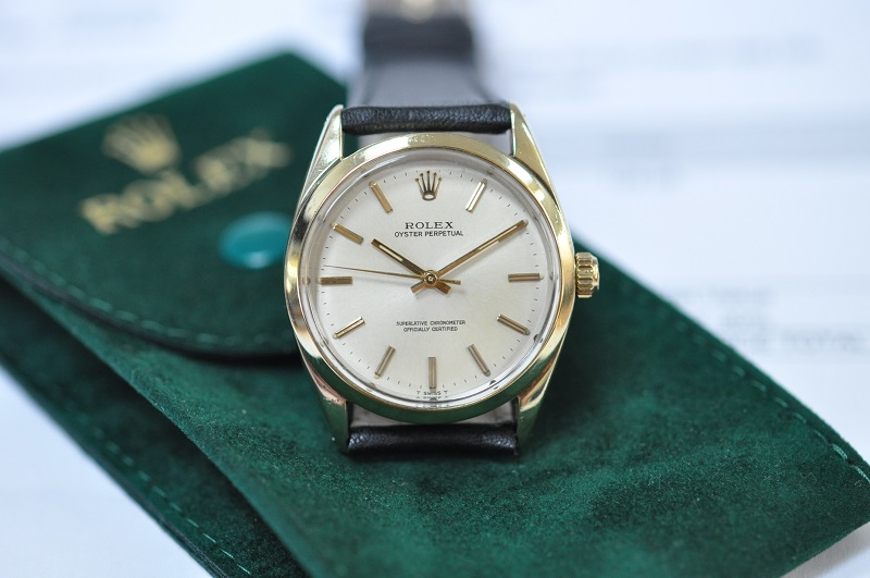 1970 Rolex Oyster Perpetual