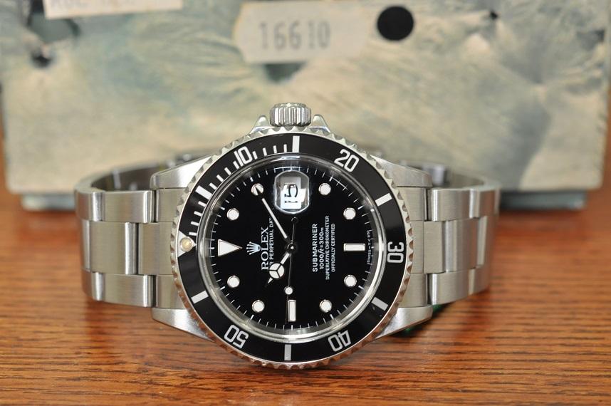 1998 Submariner-Date