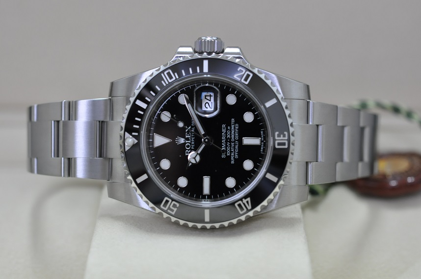 New June 2015 Submariner-Date