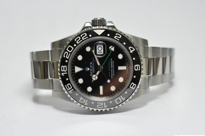 2010 GMT-Master II