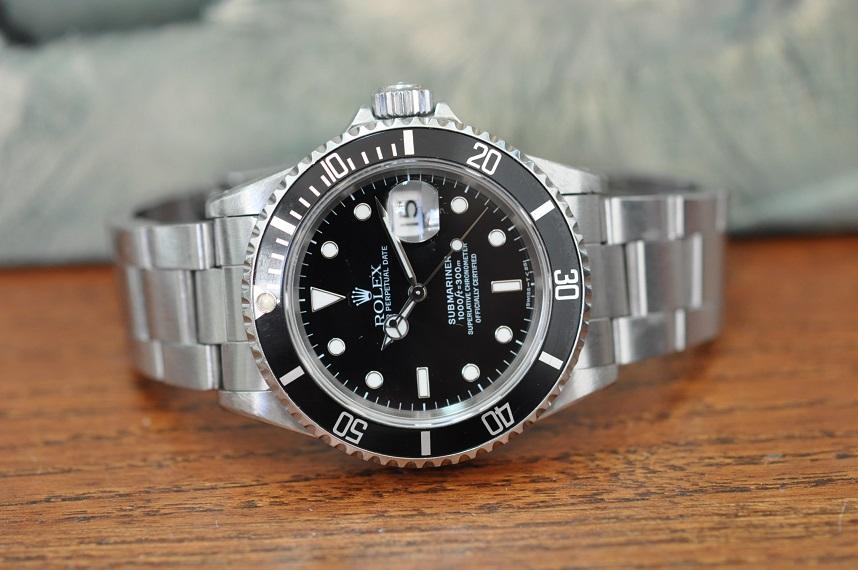 1994 Submariner-Date