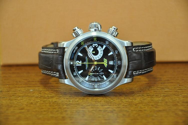 Master Compressor Chronograph 'Rossi 46'