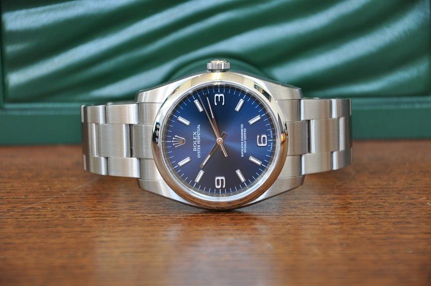 116000 Oyster Perpetual
