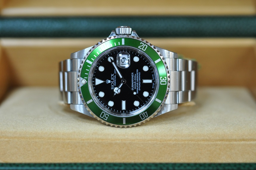 2003 Submariner-Date LV