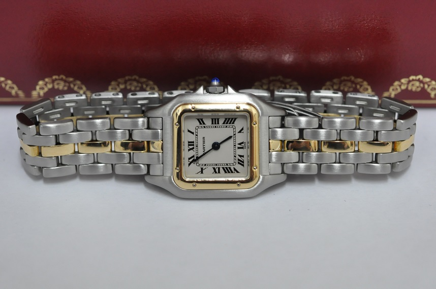 Ladies Cartier 'Panthere'