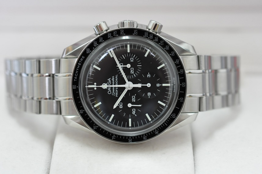 2011 Speedmaster Moonwatch